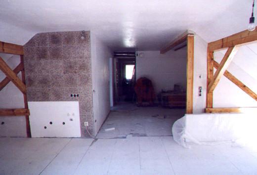 Haussanierung Vorher Nachher profi innenausbau inh thorsten kupczyk neue kreisstraße 10a 14109